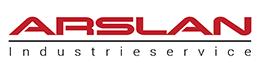 ARSLAN Industrieservice GmbH Logo